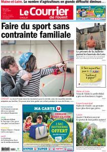 Le Courrier de l'Ouest Cholet – 12 juin 2019