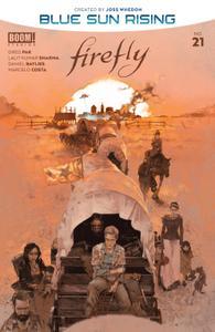 Firefly 021 2020 Digital Pirate