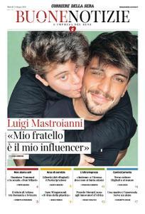 Corriere della Sera Buone Notizie – 23 giugno 2020