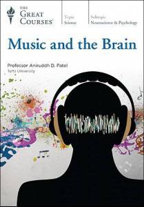 TTC Video - Music and the Brain