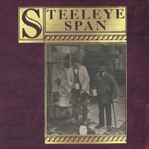 Steeleye Span ‎- Ten Man Mop (1971) UK 1st Pressing- LP/FLAC In 24bit/96kHz