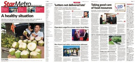 The Star Malaysia - Metro South & East – 09 July 2019