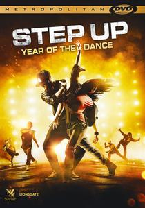 Step Up: Year of the Dance / Step Up China (2019)