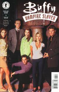 Buffy The Vampire Slayer 013 1999 Obi