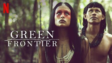 Green Frontier S01