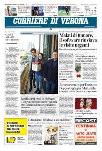 Corriere di Verona – 28 novembre 2018