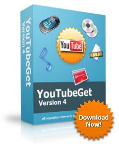 YouTubeGet v5.3