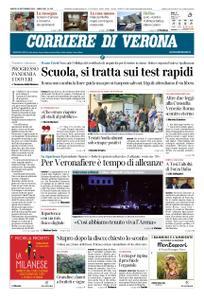 Corriere di Verona – 26 settembre 2020
