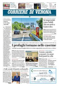 Corriere di Verona – 30 aprile 2019