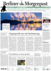 Berliner Morgenpost – 17. Januar 2020
