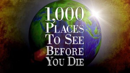 1000 Places To See Before You Die - Hawaii (2007)