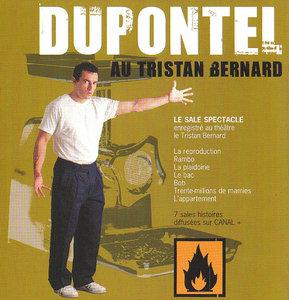 TÉLÉCHARGER ALBERT DUPONTEL LE SALE DVD
