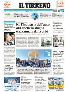 Il Tirreno Livorno - 16 Ottobre 2018