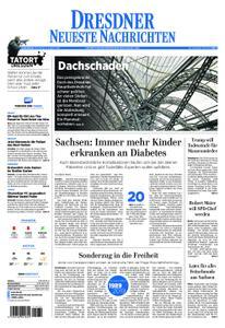 Dresdner Neueste Nachrichten - 06. August 2019