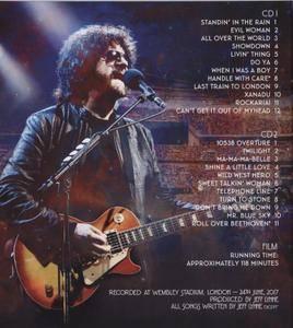 Jeff Lynne S Elo Wembley Or Bust 2017 Dvd Avaxhome