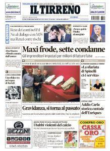 Il Tirreno Livorno - 3 Maggio 2018