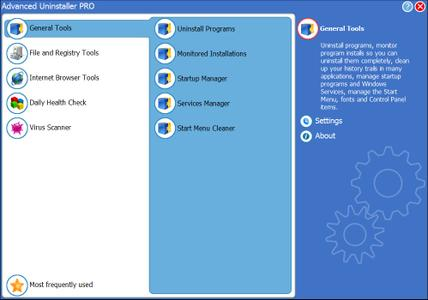 Advanced Uninstaller PRO 12.25.0.103 Multilingual