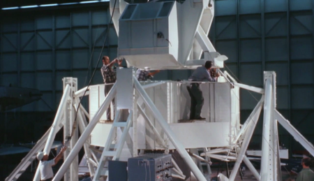 Nat.Geo. - Apollo Back to the Moon: Series 1 (2019)