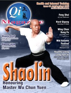 Qi Magazine 68