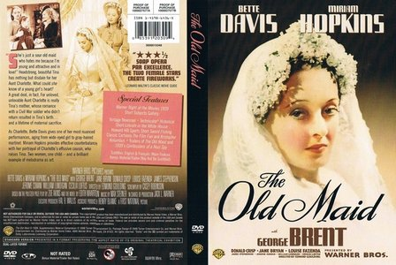 The Old Maid (1939) [Re-UP]