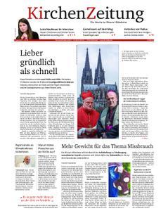 KirchenZeitung - Die Woche im Bistum Hildesheim – 06. Juni 2021