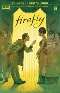 Firefly 015 2020 Digital Pirate