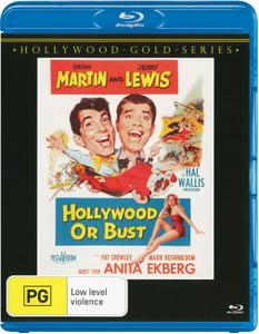 Hollywood or Bust (1956)