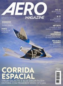 Aero Magazine Brasil - 31 julho 2021
