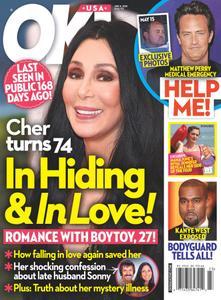 OK! Magazine USA - June 08, 2020