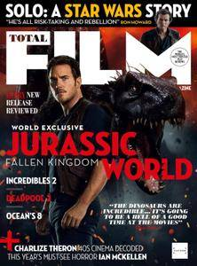Total Film - June 2018