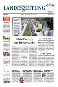 Schleswig-Holsteinische Landeszeitung - 29. Juni 2020