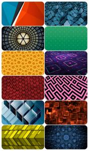 Wallpaper pack - Abstraction 40