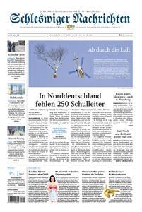 Schleswiger Nachrichten - 11. April 2019