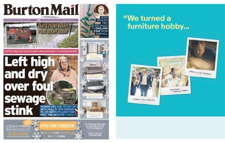 Burton Mail – December 05, 2020