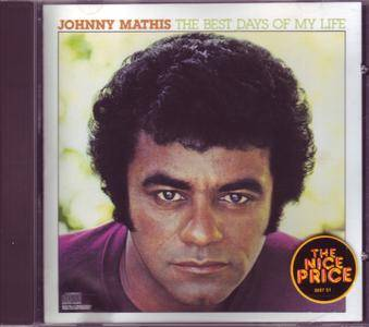 Johnny Mathis - The Best Days Of My Life (1979) [1989, Reissue]
