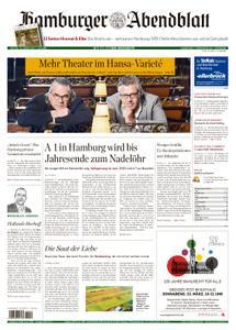 Hamburger Abendblatt Stormarn - 22. März 2019