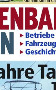 Strassenbahn Magazin – September 2019