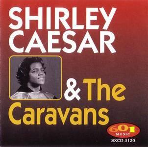 Shirley Caesar & The Caravans - s/t (1997) {601 Music/Malaco} **[RE-UP]**