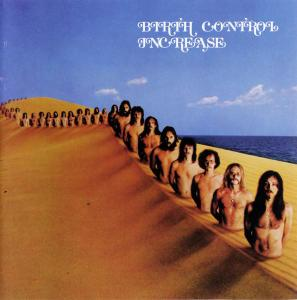 Birth Control - Increase (1977) [Reissue 1997] (Repost)