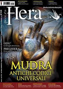 Hera Magazine - Maggio 2019