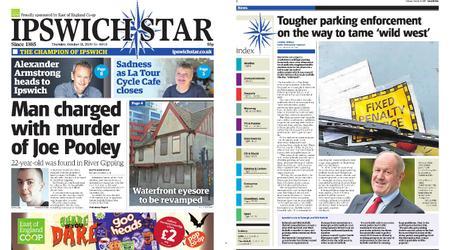 Ipswich Star – October 31, 2019