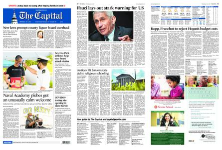 The Capital – July 01, 2020