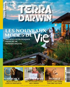 Terra Darwin - Juillet/Août 2019