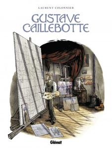 Gustave Caillebotte : Un rupin chez les Rapins