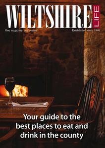 Wiltshire Life - Pub Guide 2019