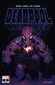 Deadpool 008 2021 Digital Zone