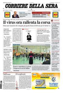 Corriere della Sera – 31 marzo 2020