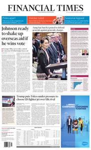 Financial Times UK – 11 December 2019
