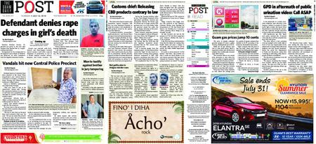The Guam Daily Post – July 18, 2019