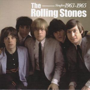 The Rolling Stones - Singles 1963-1965 (2004) [12CD Box Set]